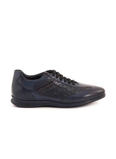 Mocassini Sneakers Lacivert